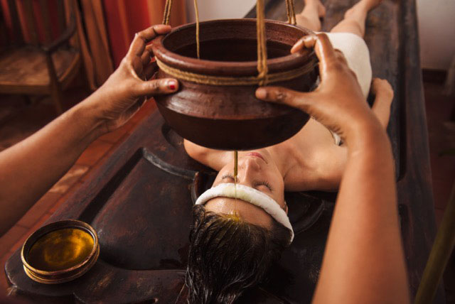 Certified Ayurveda Therapy For Yoga