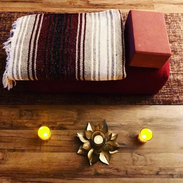 Sweat with Ashtanga Yoga