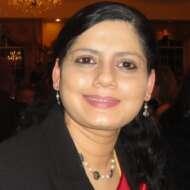 Sudha Venkataraman